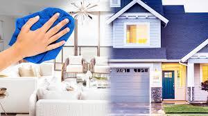 شركات تنظيف المنازل فى الشارقة